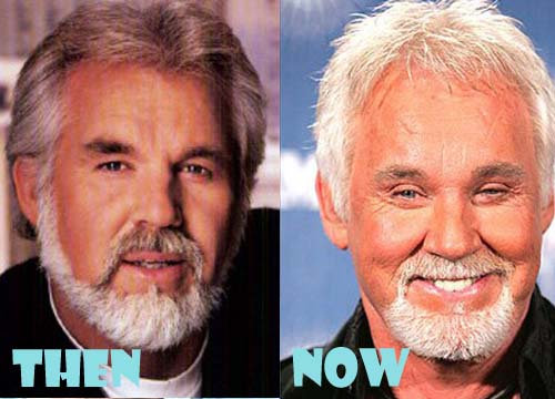 Kenny Rogers Due To Retire