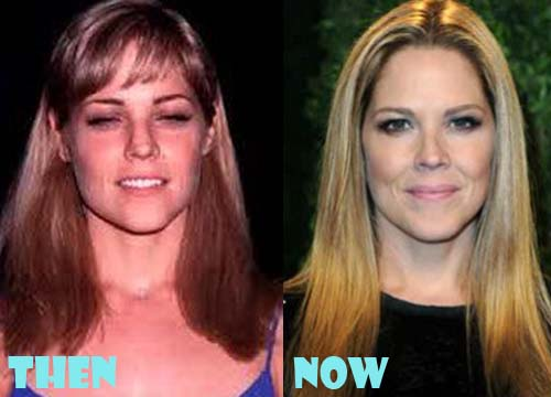 Mary Mccormack Ass