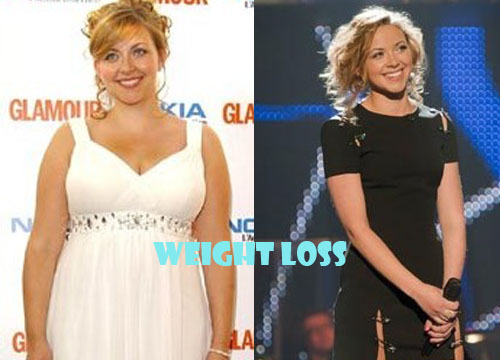 Charlotte Church Weight Loss